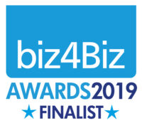 biz4Biz awards FINALIST