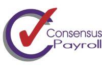 Consensus Payroll logo[6][14579]